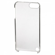 Crystal Shell MP3 Cover for iPod touch 5G/6G Transparent