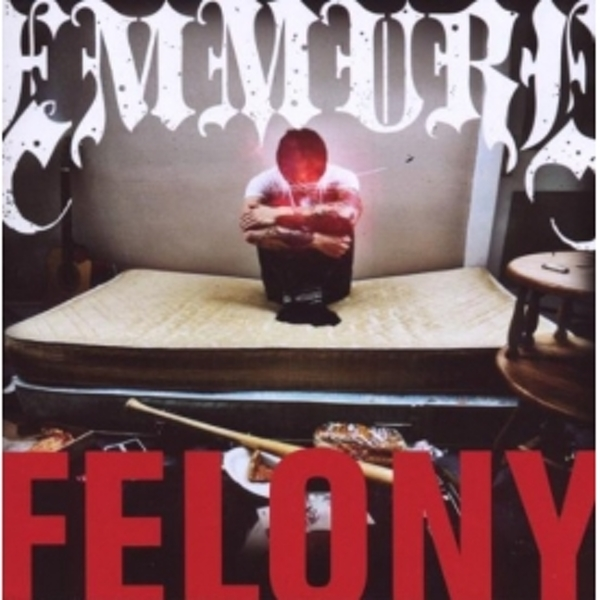 Emmure - Felony CD