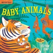 Indestructibles: Baby Animals by Stephan Lomp (Paperback, 2017)