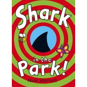 Shark In The Park by Nick Sharratt (Paperback, 2007)