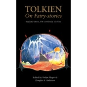 Tolkien On Fairy-Stories by Verlyn Flieger, Douglas A. Anderson (Paperback, 2014)