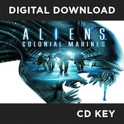 Aliens Colonial Marines Game PC CD Key Download for Steam