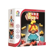 Cube Duel Smart Games Puzzle Game
