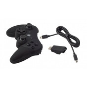 PowerA Pro Elite Wireless Black Controller PS3