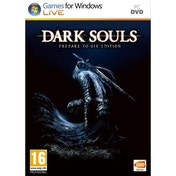 Dark Souls Prepare To Die Edition Game PC