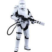 Hot Toys First Order Flametrooper 1:6 Action Figure