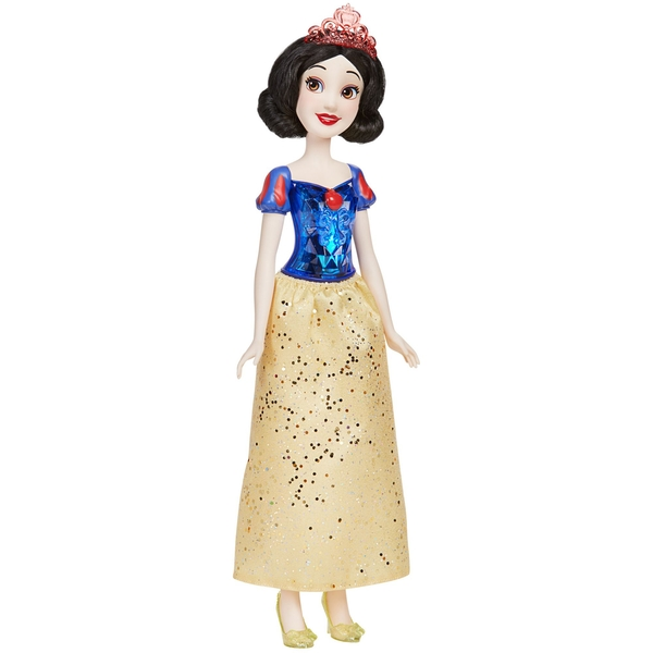Royal Shimmer (Disney Princess) Snow White Feature Doll