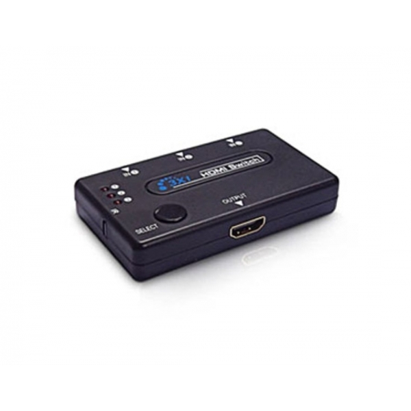 Image of Dynamode C-HDMI-31 Video Switch