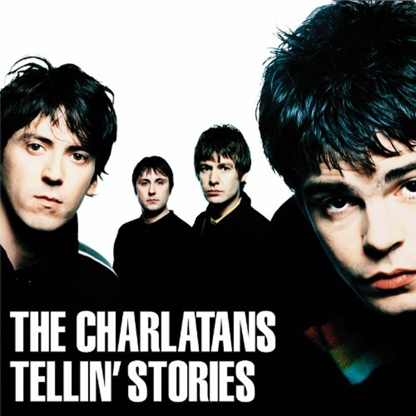 Charlatans - Tellin Stories Vinyl