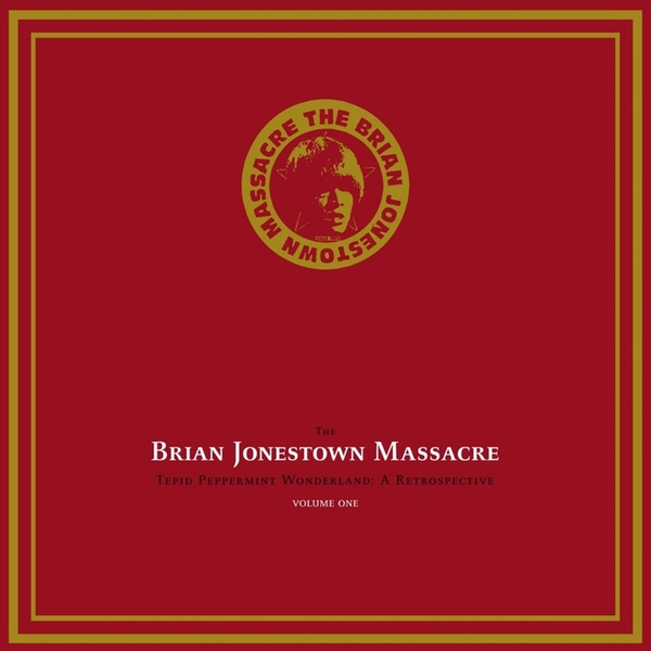 The Brian Jonestown Massacre - Tepid Peppermint Wonderland: A Retrospective (Volume One) Vinyl