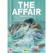 The Affair - Season 4 DVD