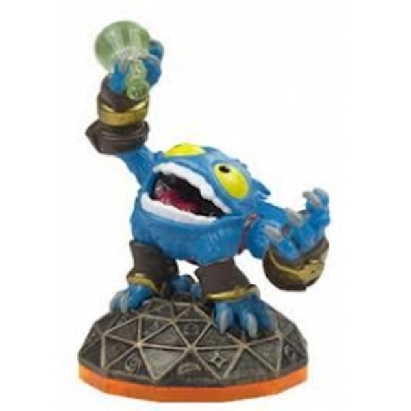 Pop Fizz (Skylanders Giants) Magic Character Figure