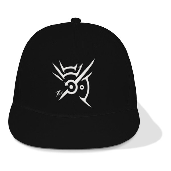 Dishonored 2 Mark of the Outsider Snapback Baseball Cap - Black