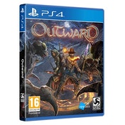 Outward PS4 Game