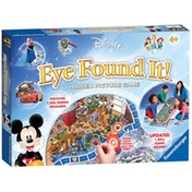 Ravensburger Disney Eye Found It - Hidden Picture Game