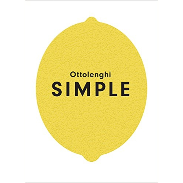 Ottolenghi SIMPLE by Yotam Ottolenghi (2018, Hardcove)