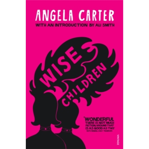 Wise Children by Angela Carter (Paperback, 1992)