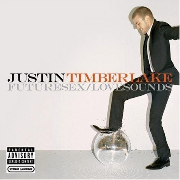 Justin Timberlake - Future Sex/Love Songs CD