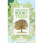 The Little Book of Trees by Caz Buckingham, Andrea Pinnington (Hardcover, 2019)