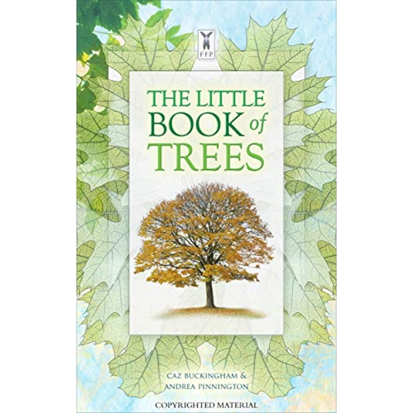 The Little Book of Trees  Hardback 2019
