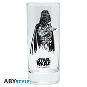 Star Wars - Vador Glass