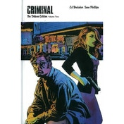 Criminal Deluxe Edition, Volume 2 Hardcover