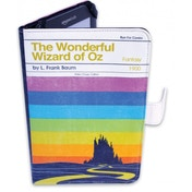 The Wonderful Wizard of Oz Keyboard Kindle & E Reader Case
