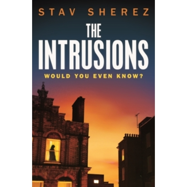 The Intrusions (Paperback, 2017)