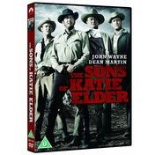 The Sons Of Katie Elder DVD