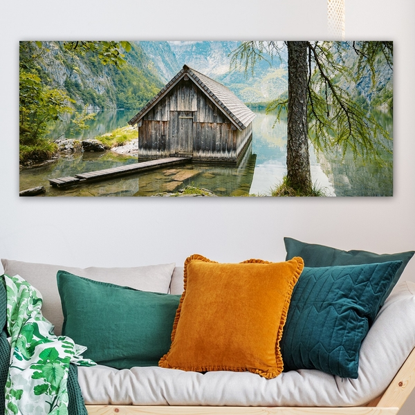 YTY1342964936_50120 Multicolor Decorative Canvas Painting