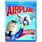 Airplane Blu-ray