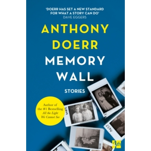 Memory Wall by Anthony Doerr (Paperback, 2012)