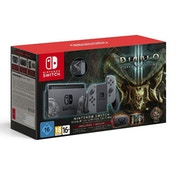 Nintendo Switch Diablo III Limited Edition Console Bundle