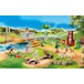 Playmobil Family Fun Petting Zoo Playset - Image 2