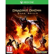 Dragon's Dogma Dark Arisen Xbox One Game