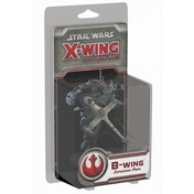 Star Wars X-Wing B-Wing Expansion Pack Board Game