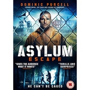 Asylum Escape (DVD)