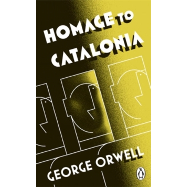 Homage to Catalonia by George Orwell (Paperback, 2013)