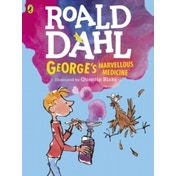 George's Marvellous Medicine (Colour Edn) by Roald Dahl (Paperback, 2016)