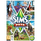 The Sims 3 Pets Expansion Pack Game PC & MAC