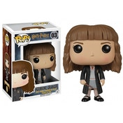 Hermione Granger (Harry Potter) Funko Pop! Vinyl Figure