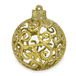 100pc Baubles Pack | M&W Gold - Image 8