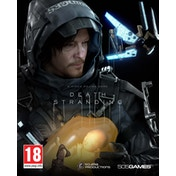 Death Stranding PC Game
