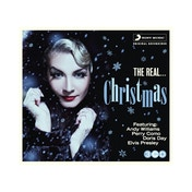 The Real Christmas - Various Artists CD