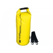 Overboard Waterproof Dry Tube Bag, Yellow - 12 Litres