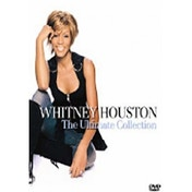 Whitney Houston The Ultimate Collection DVD