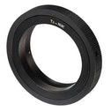 Hama Lens Adapter for Cameras with T2 Connection and Nikon Lenses