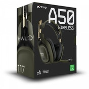 Astro A50 Wireless Bundle Halo Edition Gaming Headset Xbox One & PC