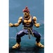 Ex-Display Akuma (Street Fighter) Bandai Tamashii Nations SH Figuarts Figure Used - Like New - Image 2