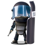 Montagne (Six Collection) Chibi UbiCollectibles Figure